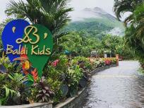 Hotel Baldi Hot Springs